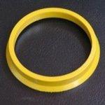 проставочное кольцо 76,1/74,1 (комплект 4 шт.)